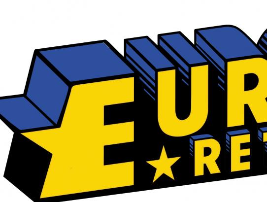 """""""Wecke den Europaretter in Dir!"""""""