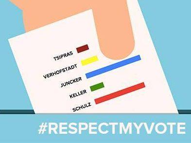 #RespectMyVote - Campaign