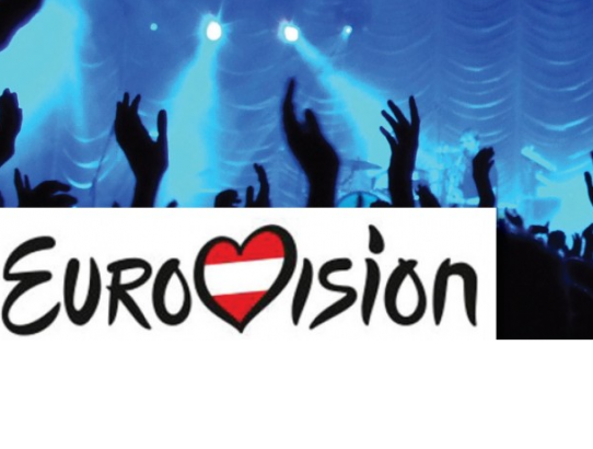 Eurovision Song Contest-Party 2015!