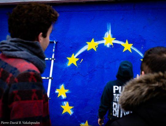 Europa braucht dich!